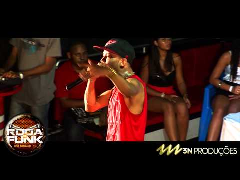 MC Magrinho :: De volta ao palco mais famoso do You - ...