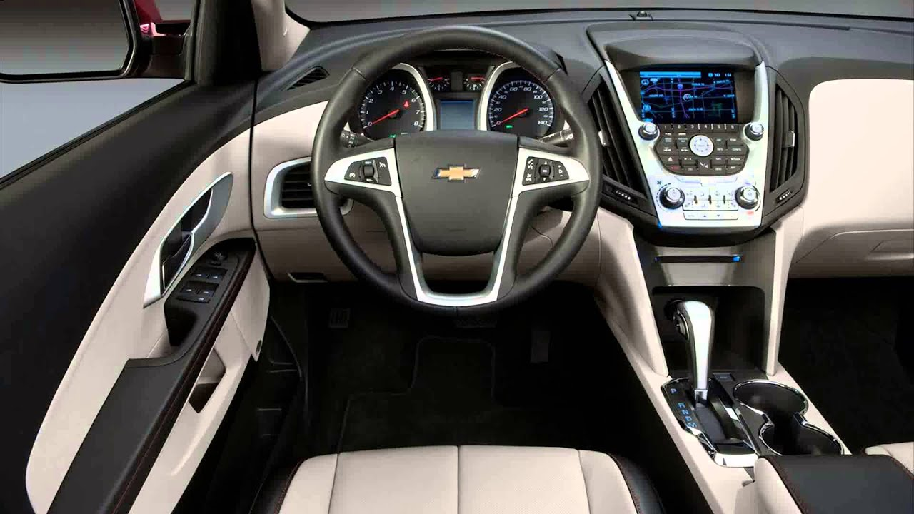 2015 chevrolet equinox auto magazine youtube. Black Bedroom Furniture Sets. Home Design Ideas