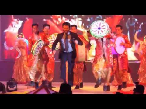 3RD INDIA BULLION & JEWELLERS AWARDS 2015 & THE IBJA FASHION SHOW 02