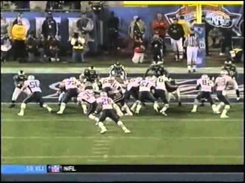 Super Bowl XXXIX  New England 24   Philadelphia 21