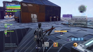 Fortnite save the world live stream\trading