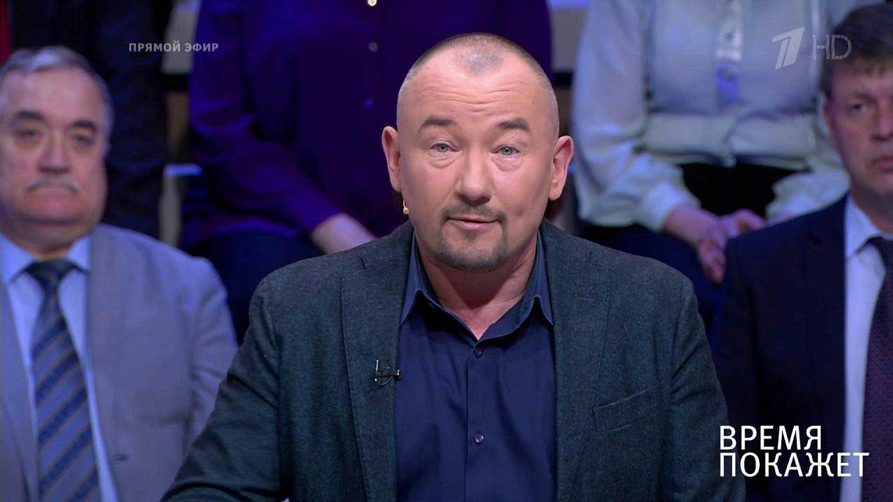 Владимир Зеленский и его команда. Время покажет. Выпуск от ...
