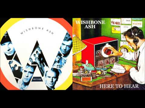 Wishbone Ash - Mental Radio