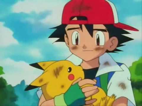 Pokemon -Immer beste Freunde sein - YouTube