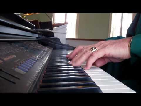 Spirit ( Of Gentleness) (piano improvisation by Chad Weirick)