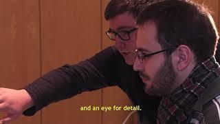 Organ craftsmanship and music thumbnail