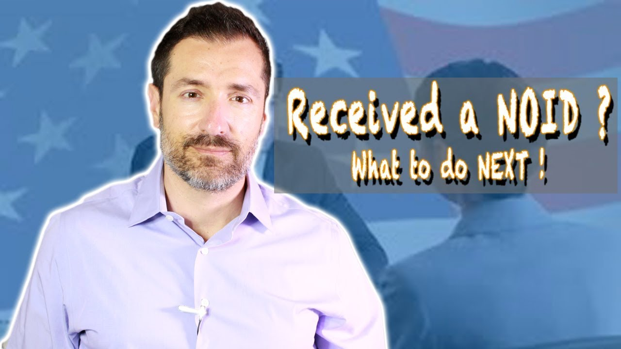 NOID After Marriage-Based Green Card Interview: What to Do?, Immigration  Lawyer in California