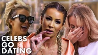 Rude Dates & Awkward Questions? Best of Olivia Attwood on Celebs Go Dating Pt. 1! | Celebs Go Dating
