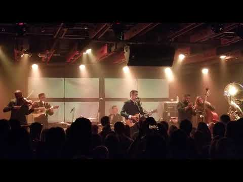 DeVotchka live in Phoenix - Along The Way