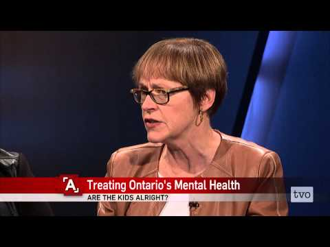 Treating Ontario's Mental Health
