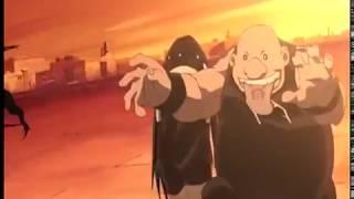 Fullmetal Alchemist - Brotherhood Urdu Theme Song (Cinemachi Kids)