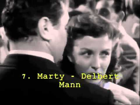 Top 10 Movies of 1955