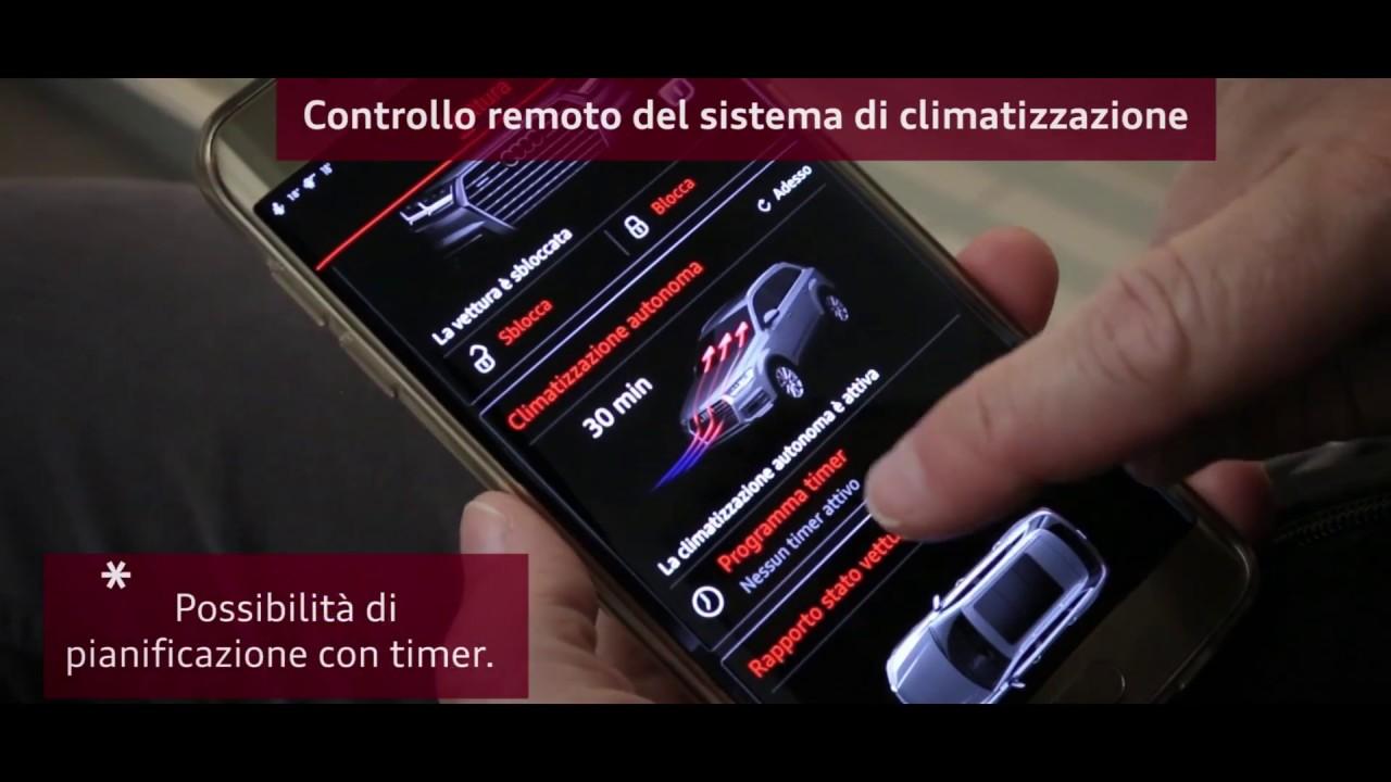 My Audi Tramite App YouTube - My audi com