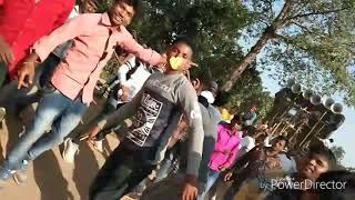 Tor Lal Lal साडी रे नागपुरी R. K dj Dance