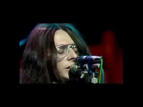 Budgie Live Footage/T.V. Performances Compilation