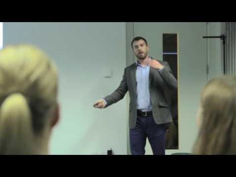 Sam Payne-Higher Performance 1 Program Full Talk