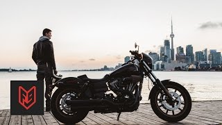 Harley-Davidson Low Rider S Review at fortnine.ca