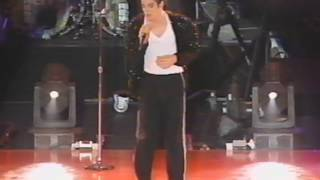 Michael Jackson Live in Buenos Aires Argentina 12.10.1993 HQ DVD FULL
