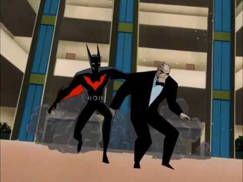 Batman Beyond vs Payback