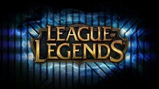 Эфир у Juli Rey - LOL - League of Legends - рейтинг соло/дуо + Бешеная Сушка. Часть 2.