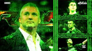 "WWE: Shane McMahon - ""Kings"" - Official Tribute Theme Song"