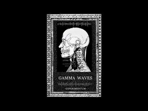 Gamma Waves- Stay