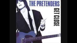 Watch Pretenders When I Change My Life video