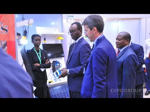 Power and Energy Rwanda 2017 – Intl' Trade Expo for the Power & Energy Industry