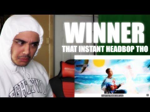 WINNER - 'AH YEAH MV Reaction SUMMER ANTHEM?