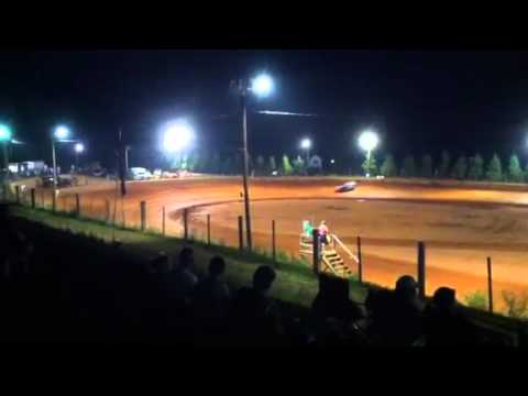 Rolling Thunder Raceway Highlights