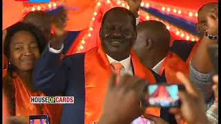 NASA Fault Lines: Opposition coalition in muddle over 4 billion parties fund