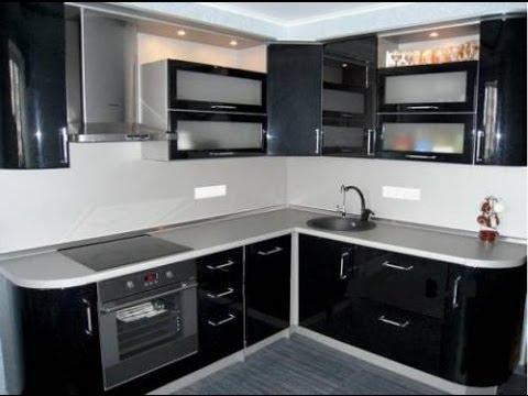 дизайн кухни фото 5