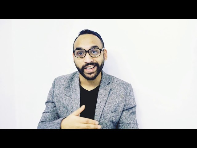 Create content, stop consuming it! | SMMA with Abul Hussain