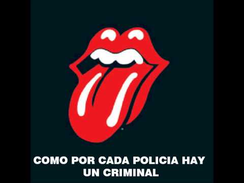 The Rolling Stones-Symphaty for the Devil SUBTITULADA EN ESPAÑOL