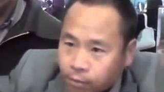 الجالية الصينية في الجزائر - صيني يتكلم العربية