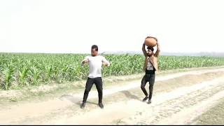 Must Watch Funny😜😜Comedy Videos 2019 Episode-48 || Bindas fun ||