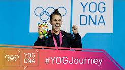 Youth Olympics? What are those?
