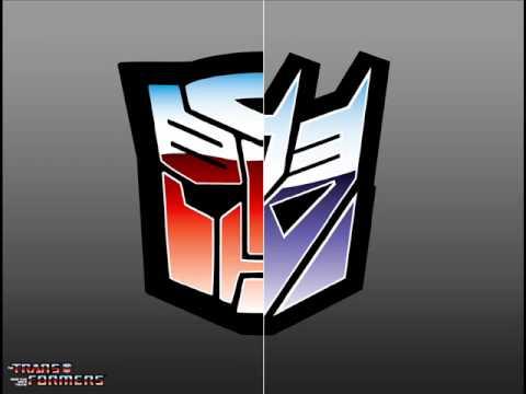 Autobot Theme Decepticon Theme Original YouTube