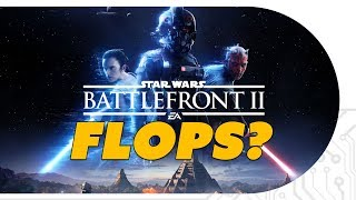 star wars battlefront 2 is a flop the know game news