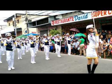 Banda de Música Angel Maria Herrera 6 de noviembre 2016