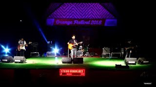 TGT | ROCK MUSIC BY VARIOUS BANDS | 15th State Level Orange Festival 2018