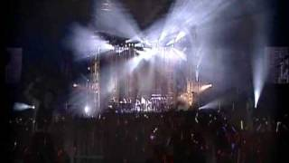 MISIA - CATCH THE RAINBOW (DISCOTHEQUE ASIA LIVE EDIT)