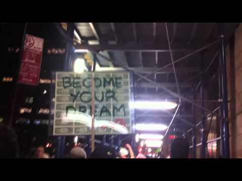 Occupy Love - From Egypt to Wall Street