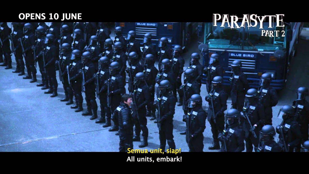Parasyte part 2 [Indonesia Subtitle]