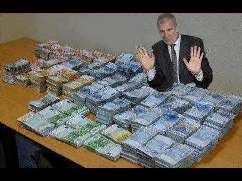 رجل فقير فاز بالملايين، لكن ما حدث له بسبب هذا المال جعله يتمنى لو لم يفوز...