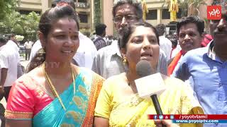 Election Results 2019 Live update   DMK on Lead   cadres Celebratio...