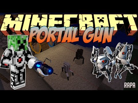 Моды для Майнкрафт (Minecraft) - mods-