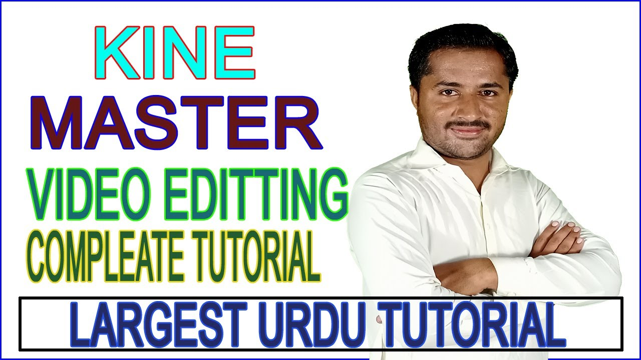 How to Use  Kinemaster Android Mobile Video Editing Application Part 2 full tutorial