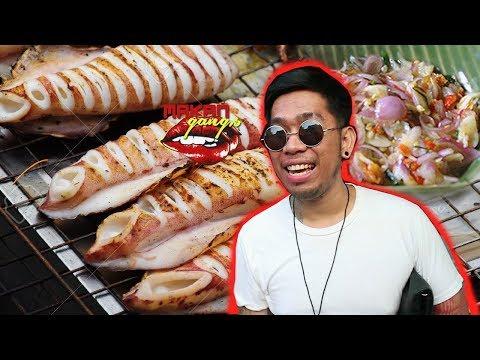 mukbang-gurita-dan-ikan-bakar-+-sambal-matah-#kuliner-indonesia-#makangang's