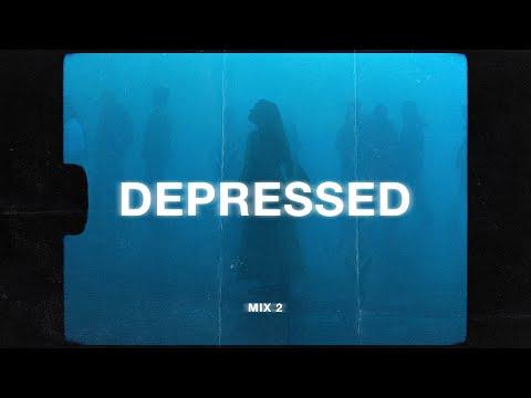 depressing songs for depressed people 😞 (sad music mix)